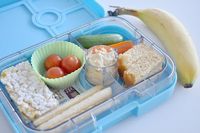 memilih kotak makan plastik terbaik
