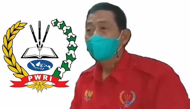 PWRI Riau Kutuk Oknum Preman BBM illegal Yang Aniaya Wartawan Dumai