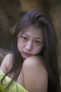 Gái xinh facebook Ayaka Sayama