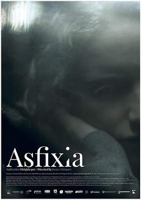 Asfixia [2018] [NTSC/DVDR- Custom HD] Español Latino