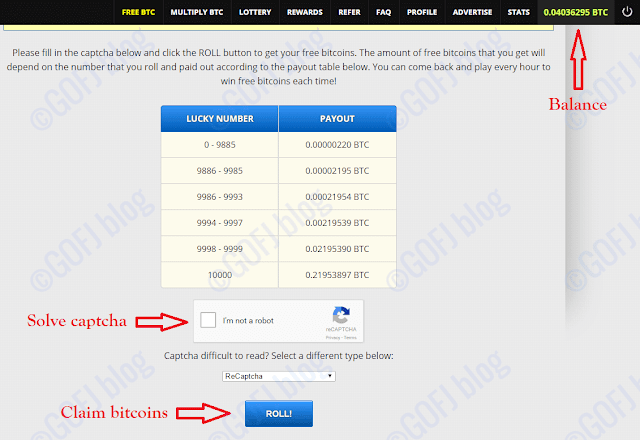 Free Bitcoin online jobs site to earn Bitcoin