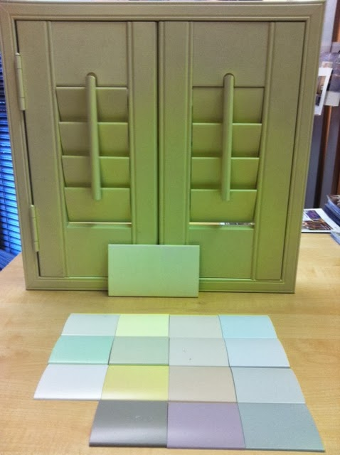 Plantation Shutters- UK manufactured, discounted price ...