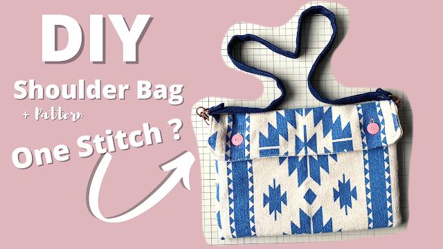 sewing bag free pattern