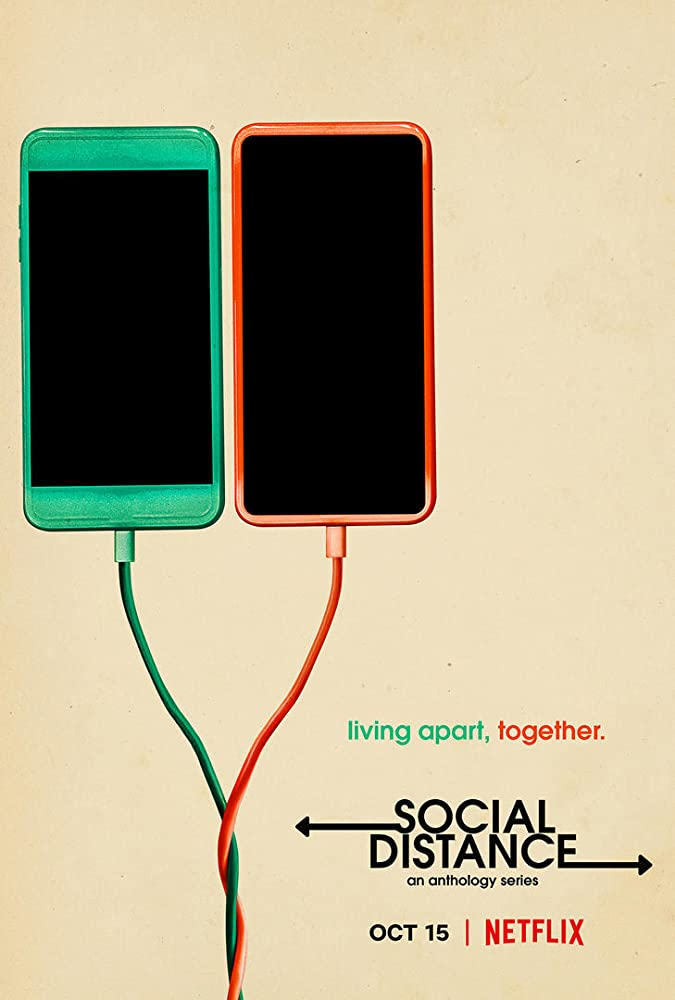 Social Distance 2020