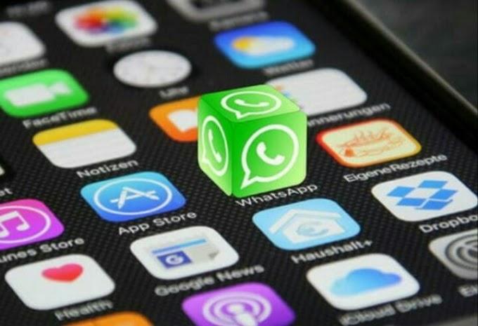 WhatsApp Aplikasi dunia dilarang di PBB Kenapa
