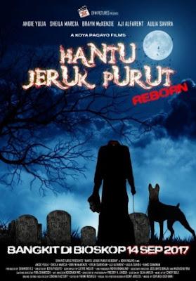 Trailer Film Hantu Jeruk Purut Reborn 2017