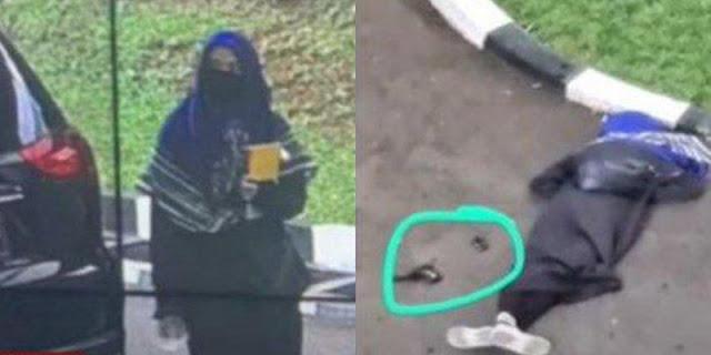 Polisi Dalami Senjata Air Softgun Yang Dibawa ZA Serang Mabes Polri