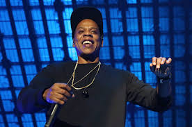 JAY Z's digital-only album goes platinum in five days