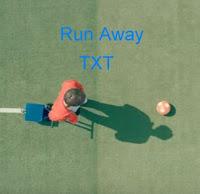 Kamu yang semakin senang dengan TXT berikut lirik lagu Run Away dan Terjemahan Run Away - TXT Lirik Lagu dan Terjemahan