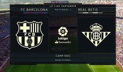 Channel TV Yang Menyiarkan Liga Spanyol Gratis (FTA)