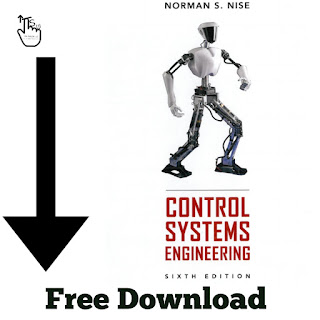 Free Download PDF Of Control Systems Engineering Book