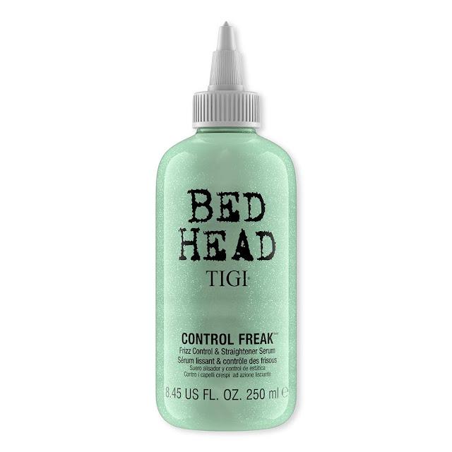 TIGI Bed Head Control Freak Serum, Frizz Control