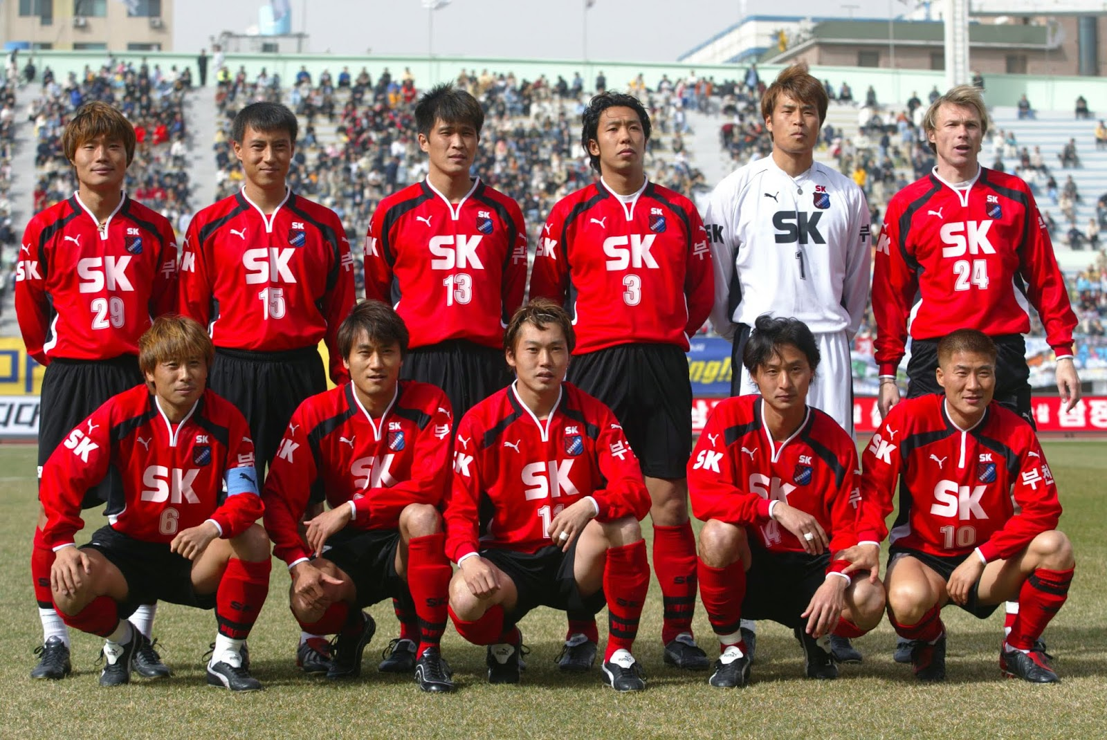 A Brief History of the Now Official Bucheon vs Jeju Rivalry