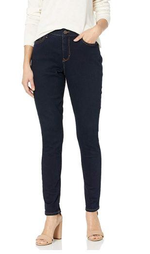 Comfort Curvy Skinny Jean