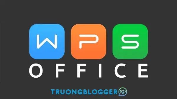 WPS Office Premium 2020 - Bộ phần mềm văn phòng