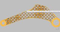 Orthopadic Medical Design with AutoCAD Goa