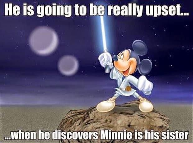Clean Meme Central Star Wars Memes