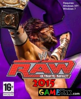 wwe raw 2015 game download for pc full version