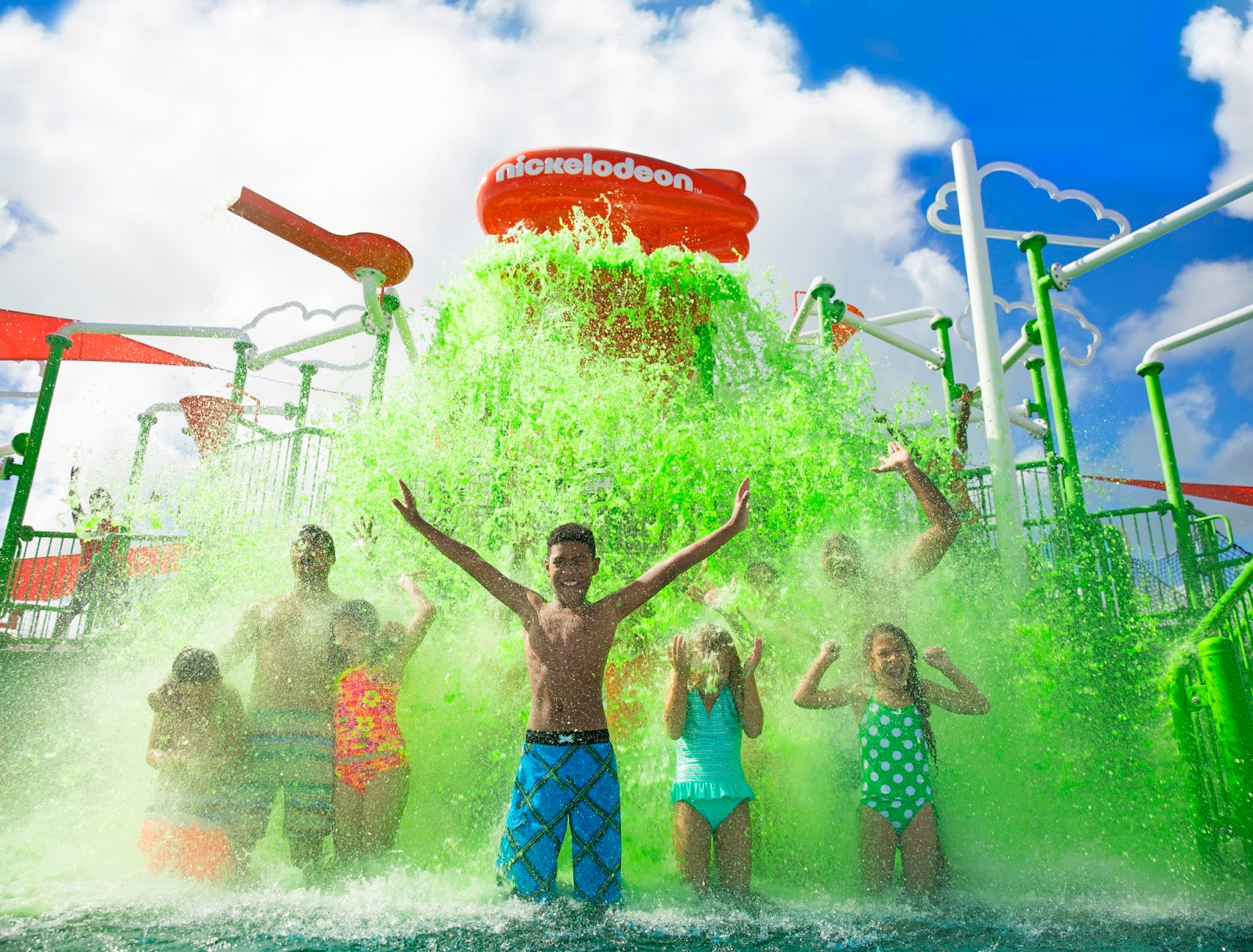 Nickalive Karisma Hotels Resorts Announces Plans For Nickelodeon