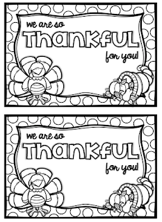 http://www.teacherspayteachers.com/Product/We-are-so-thankful-for-you-Spreading-Schoolwide-Thankfulness-1556473