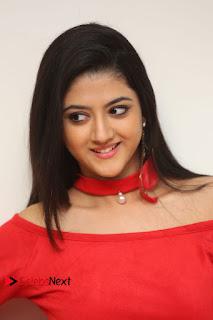 Actress Shriya Shrama Latest Picture Gallery in Denim Jeans 0007.JPG