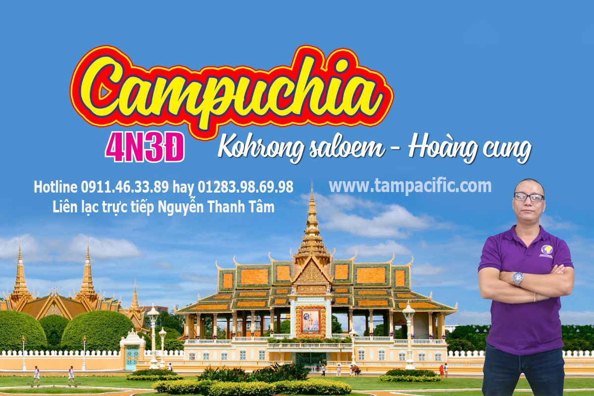 Cửa khẩu Mộc Bài địa điểm giao thương của biên giới Việt Nam và Campuchia