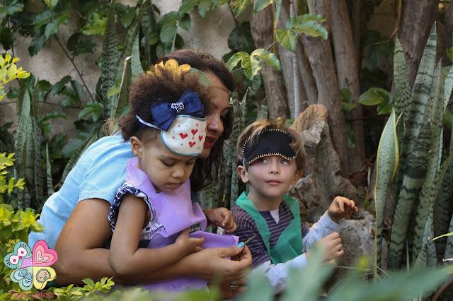 Dedo Verde, Mamãe Sortuda, Roteirinho da Sorte, Plantar, Ecologia, Casa Leopoldina, Projeto Sementinha, Plantar com crianças