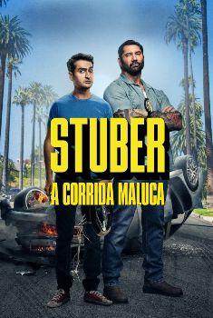 Stuber: A Corrida Maluca Torrent - BluRay 720p/1080p Dual Áudio