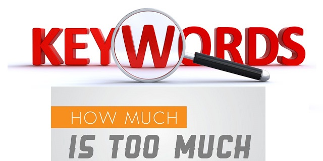 Keyword Density in SEO 2019