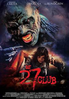 مشاهدة فيلم The 27 Club 2019 مترجم