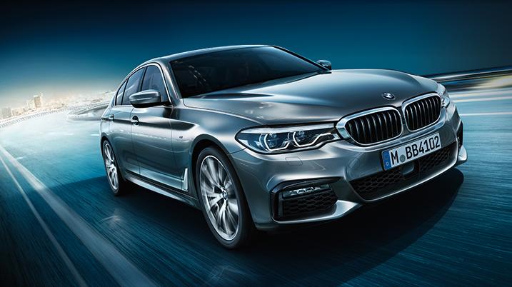 Quanto costa la BMW Serie 5: Costo a partire da...