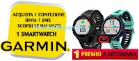 Logo Con Supradyn vinci orologi Smartwatch Garmin