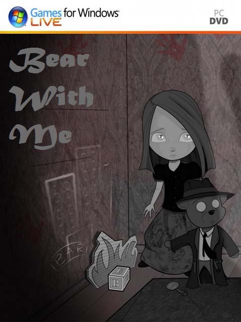 تحميل لعبة Bear With Me Episode 1 برابط مباشر + تورنت