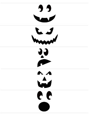 Make your Pumpkin Patch Halloween party stand out with these fun Halloween free printable Pumpkin napkin rings. With a super easy diy these printable napkin rings will be causing your Halloween party guests to smile almost as much as the pumpkin faces are.