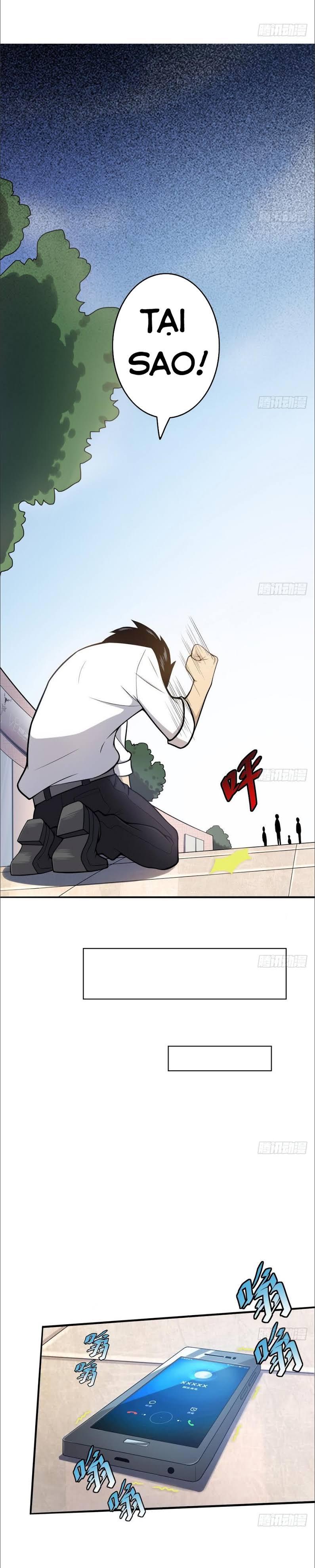 Thiên Thần Shipper Chapter 2 video - Hamtruyen.vn
