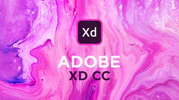 Download Adobe XD CC 2019 v25.2.12 Activated Gratis