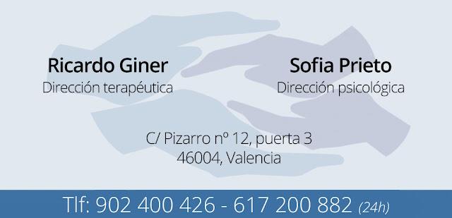 Centro de desintoxicación Valencia Adicciones