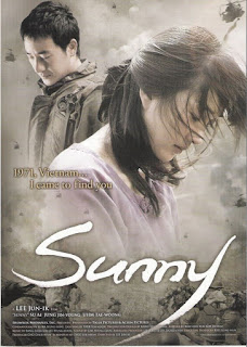 Sunny 2008 Korean 720p BluRay 900MB With Bangla Subtitle