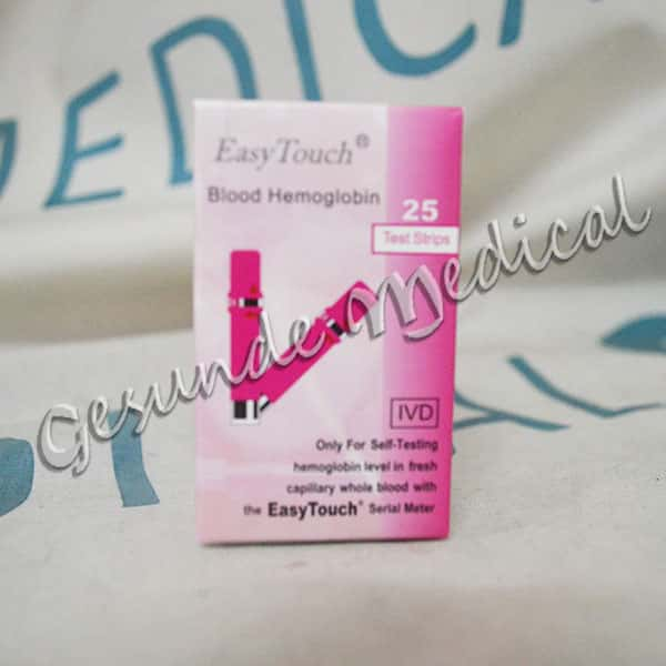 jual easy touch blood