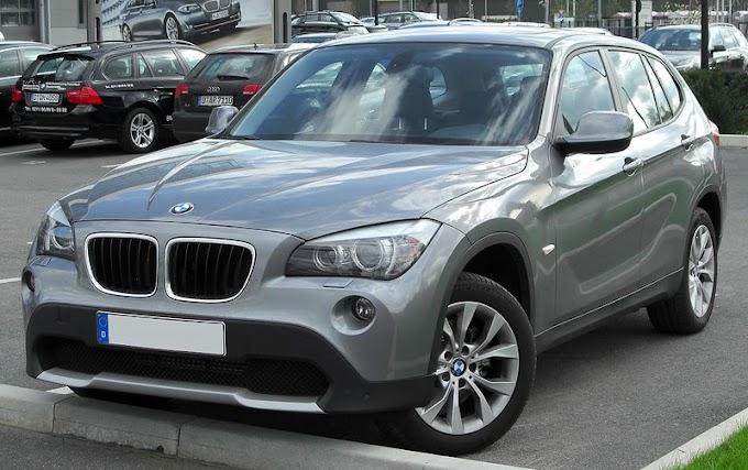 BMW X1, Compact SUV Bisa Dipakai Harian