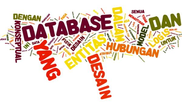 Apa Itu Desain Database Konseptual?