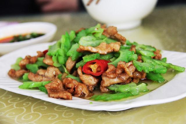 炒菜時加一物讓你更長壽
