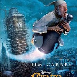 Poster A Christmas Carol 2009