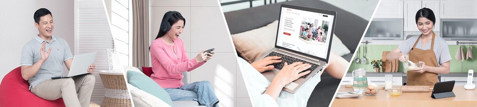 Menambah Kecepatan Agar Internet Tetap Stabil