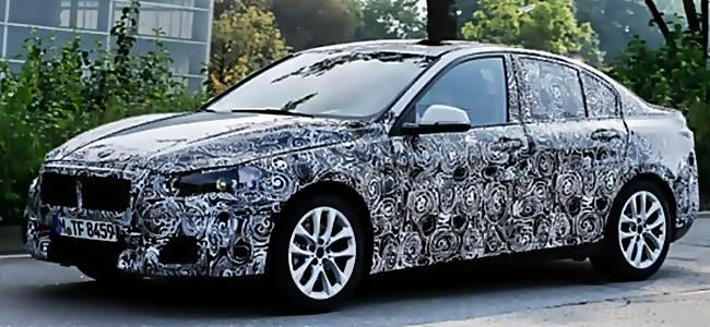 2017 BMW 1 Series Release Date California