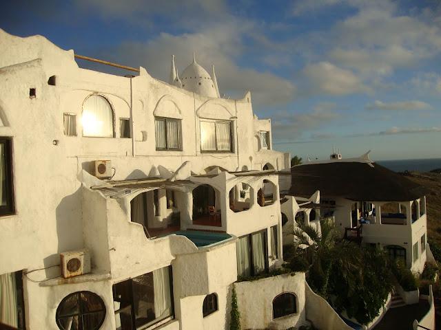 Blog Apaixonados por Viagens - Uruguai - Punta del Este - Casapueblo