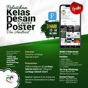 Seminar Desain Poster