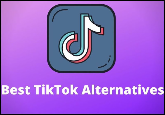What Are The Best Alternatives Of TikTok?