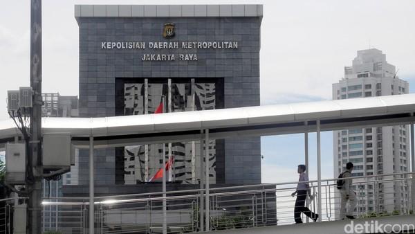 Polda Metro Jaya Tolak Laporan soal Mensos Risma Blusukan