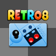 Retro8 (NES emulador) v1.1.8 .apk